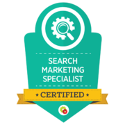 Traci Reuter - Search Marketing Specialist
