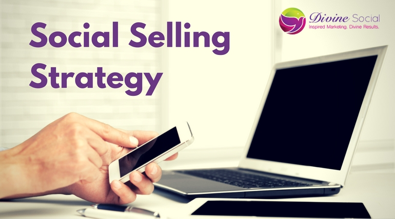 How To Leverage Social Selling To Grow Your Business