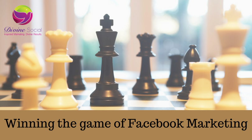 Winning the Game of Facebook Marketing